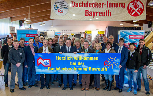 14. Bayreuther Dachmesse